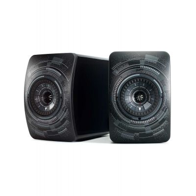 LS50 Wireless Nocturne Edition + (KUBE10b Subwoofer for $100.00)