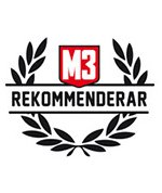 KEF Muo wins M3 recommend award!