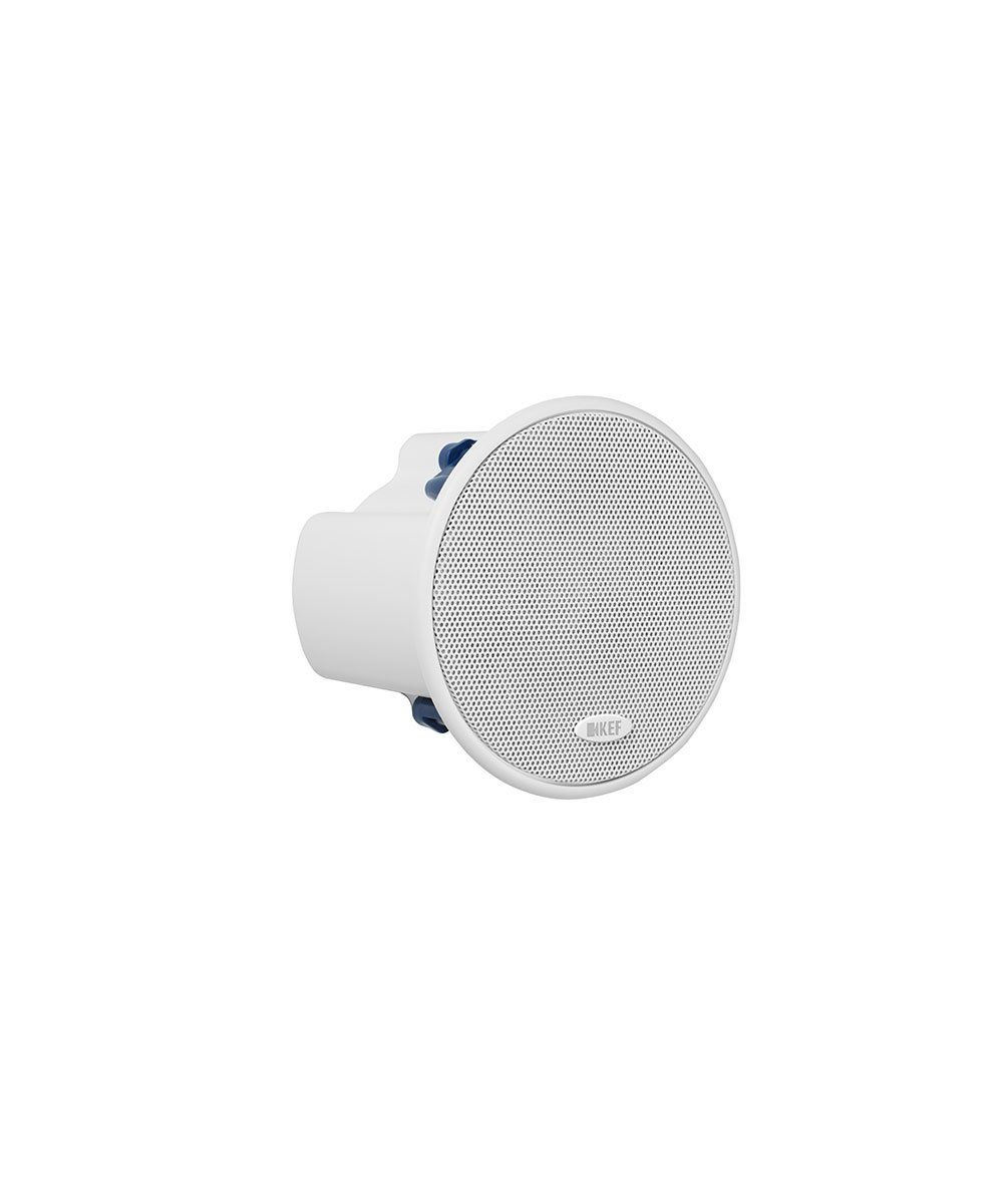 KEF Ci100.2QR In-Ceiling Speaker Front Side Grille