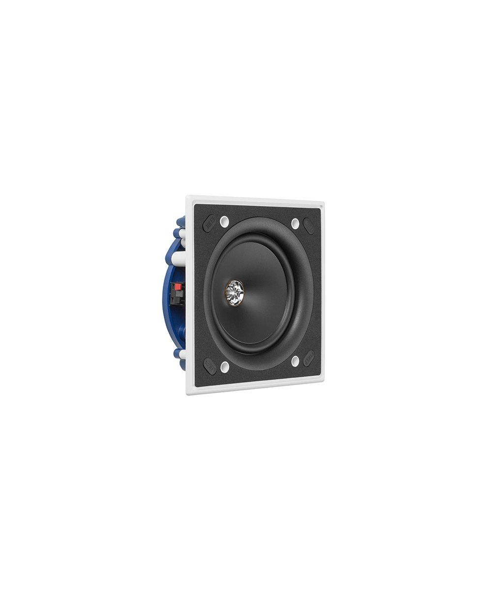 KEF Ci130.2CS In-Wall Square Speaker Side
