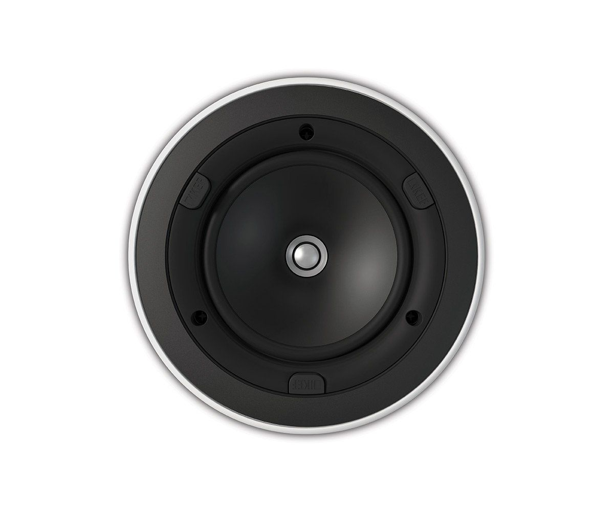 Ci130ER In Ceiling Speaker Front | KEFDirect