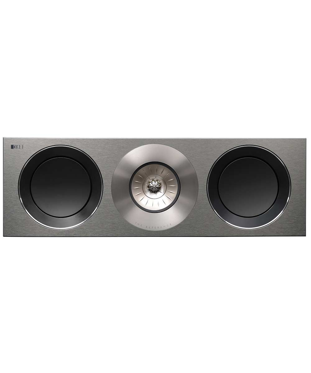 KEF Reference 2c center channel hifi speaker front | KEFDirect
