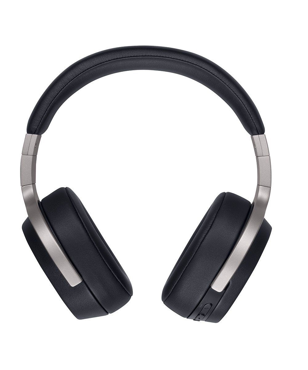 KEF Porsche Design Bluetooth Headphones Front