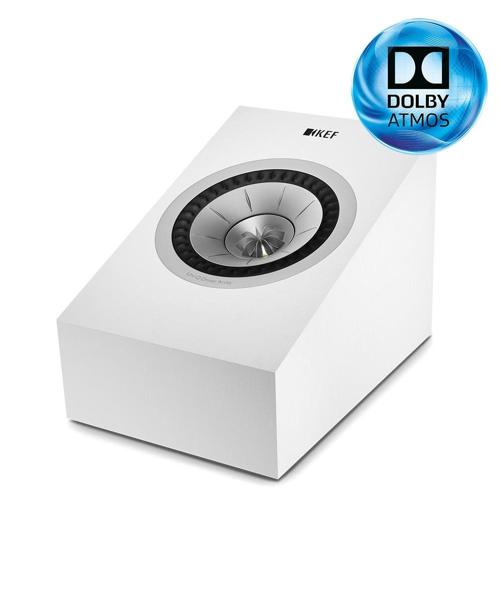 Q50A Dolby Atmos Speaker in White