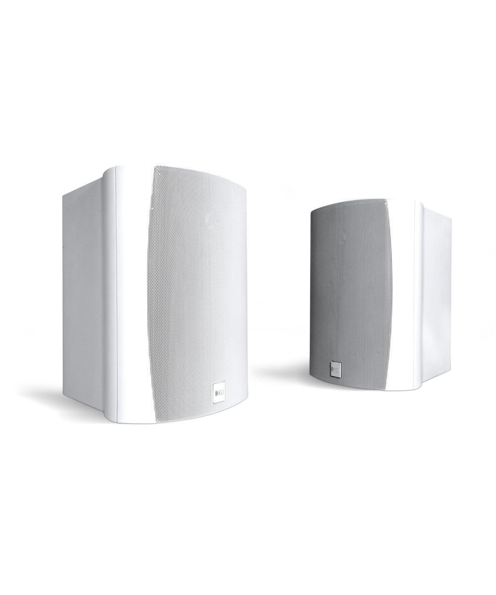 KEF Ventura 6 Outdoor All-Weather Speaker Pair