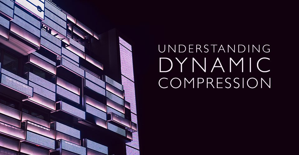 Dynamic Compression and the Loudness Wars