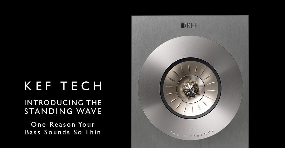 Meet the Standing Wave - One Possible Reason Your Bass Sounds So Thin