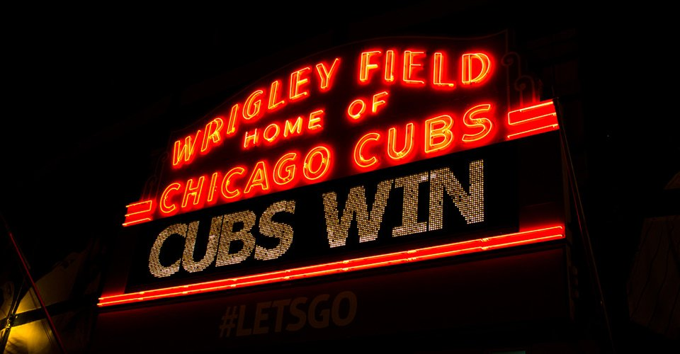 Celebrating the Chicago Cubs With 20 Great Chicago Bands