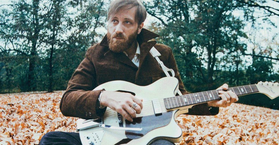 Front-to-Back Album Review: Dan Auerbach - Waiting On A Song