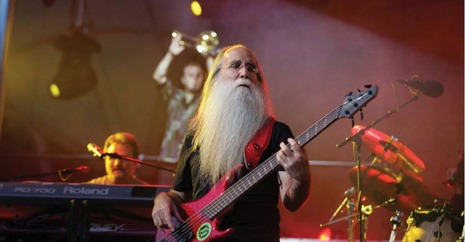 Talking Music, Life, and the Spiritual Aspects of Records, With Leland Sklar (Part 2)