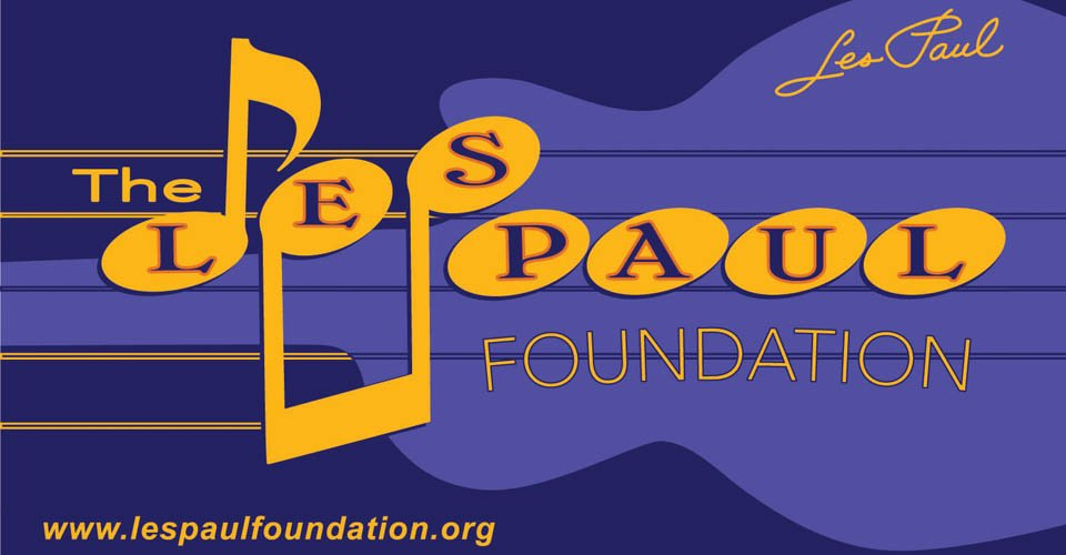 "Les Paul Foundation's ""Big Sound Experience"""