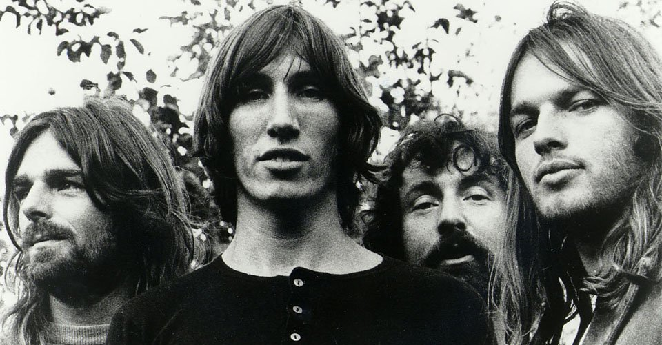Essential Downloads: Pink Floyd