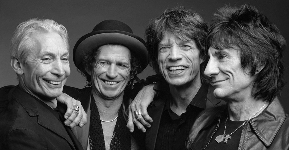 Essential Downloads: The Rolling Stones