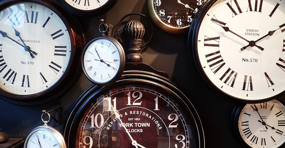 Does Your Clock Actually Go Tick-Tock (Or Is Your Brain Lying To You?)