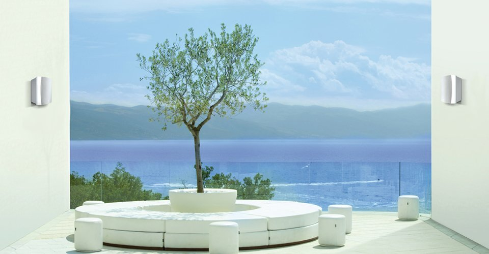 Upgrade Your Outdoor Living Space With KEF Ventura