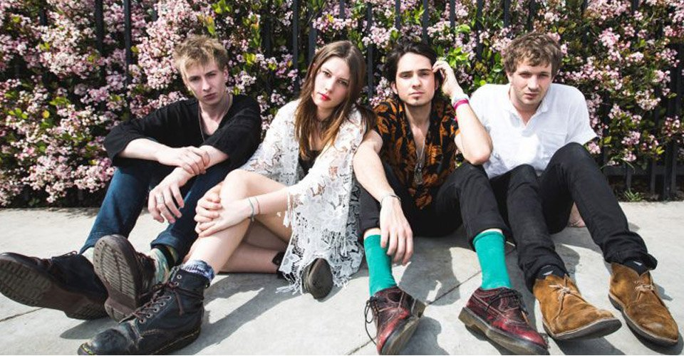 Front-to-Back Album Review: Wolf Alice - Visions Of A Life