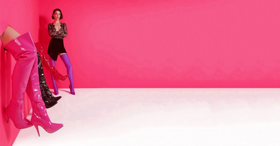 Front-to-Back Album Review: St. Vincent - MASSEDUCTION