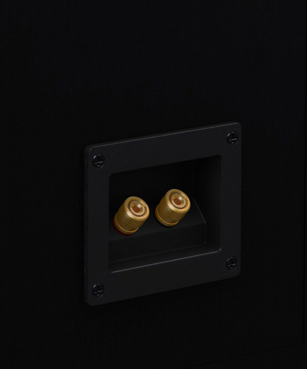 KEF Q Series Binding Post