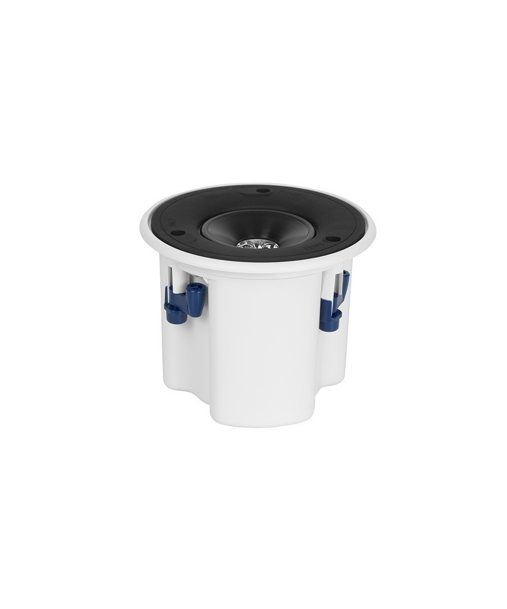 KEF Ci100.2QR In-Ceiling Speaker Back Down