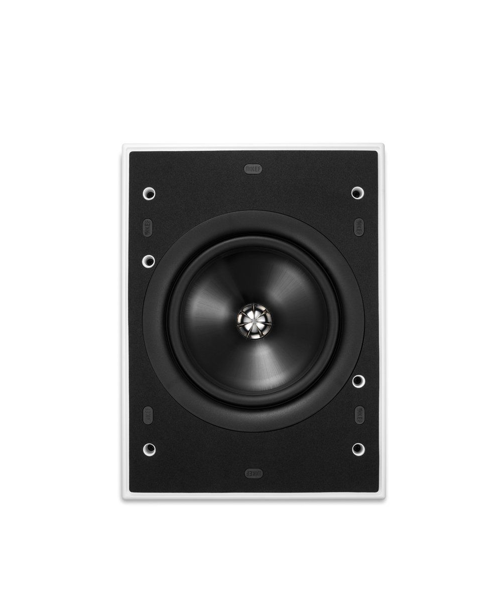 Ci160QL In-Wall / In-Ceiling Rectangle Loudspeaker Front