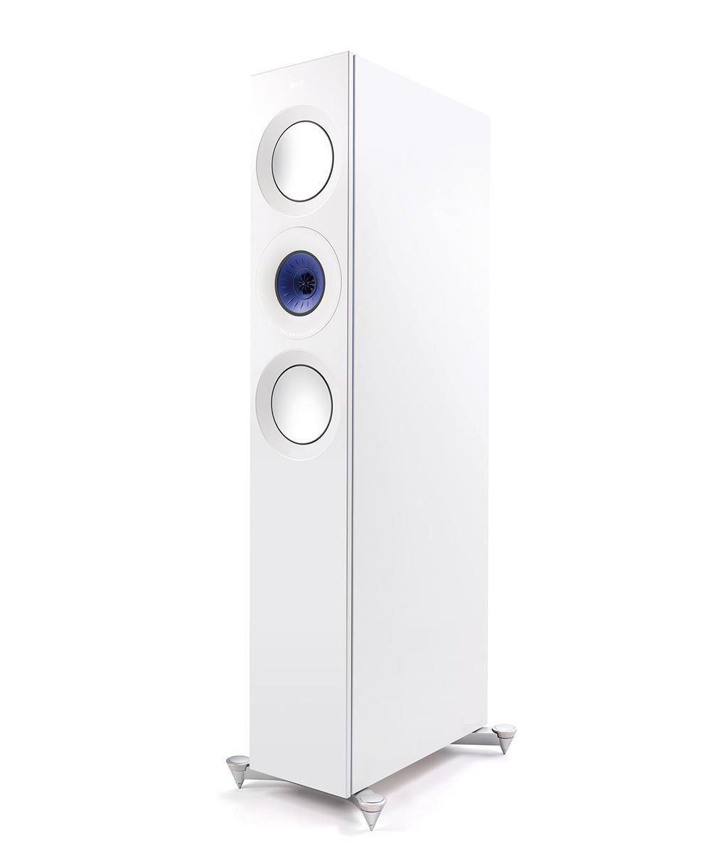 KEF Reference 3 Ice White