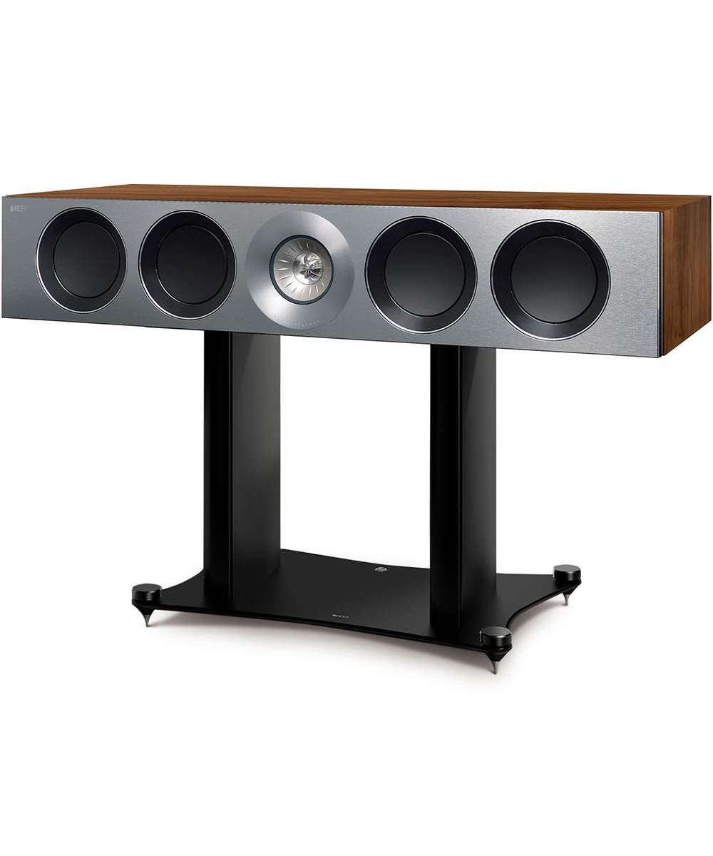 Reference 4c Center Channel Speaker On Stand | KEFDirect