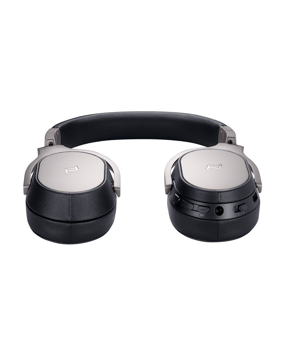 KEF Porsche Design Bluetooth Headphones Flat