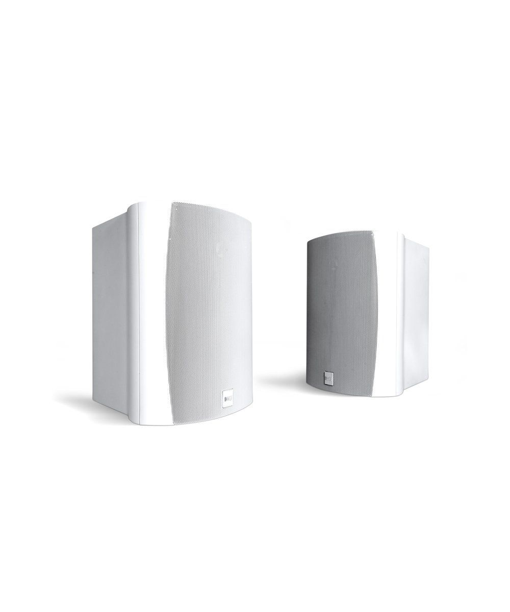 KEF Ventura 5 Outdoor All-Weather Speaker Pair | KEF Direct