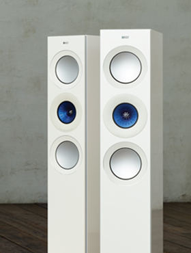 Hi-Fi Speakers