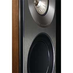 KEF Reference 4c Cabinet Technology