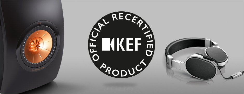 Recertified Products