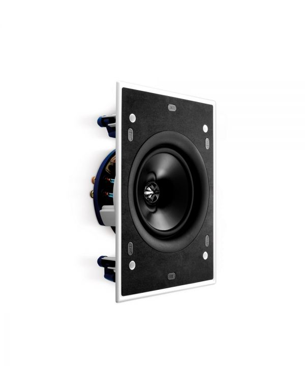Ci160QL In-Wall / In-Ceiling Rectangle Loudspeaker Open Side
