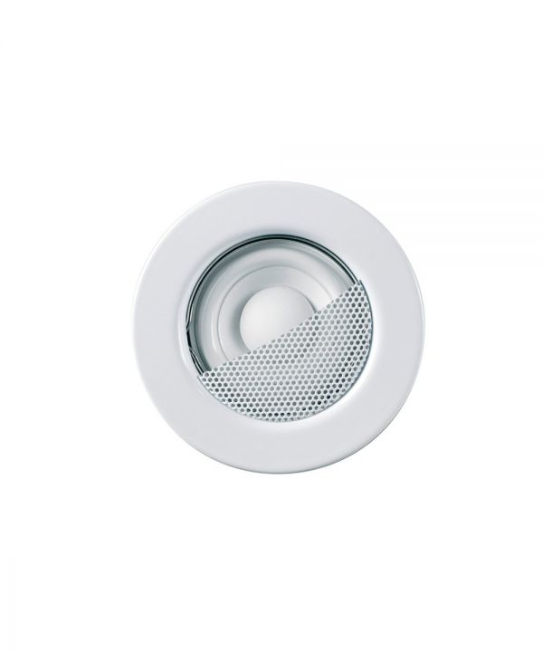 Ci50 4in. Soundlight Speaker Front