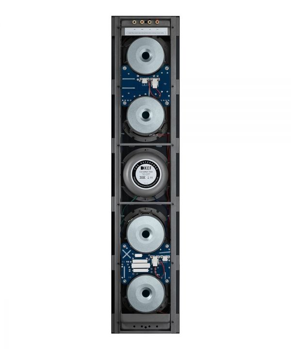 KEF Ci5160REF-THX In Wall Home Theater Speaker Back