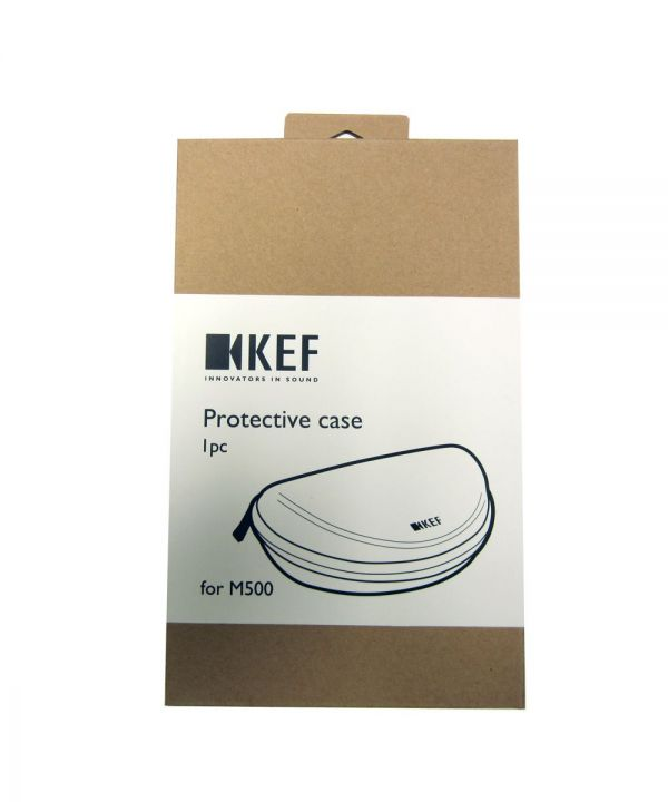 KEF M500 carrying case
