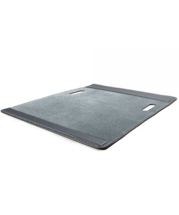 KEF Muo leather cover flat