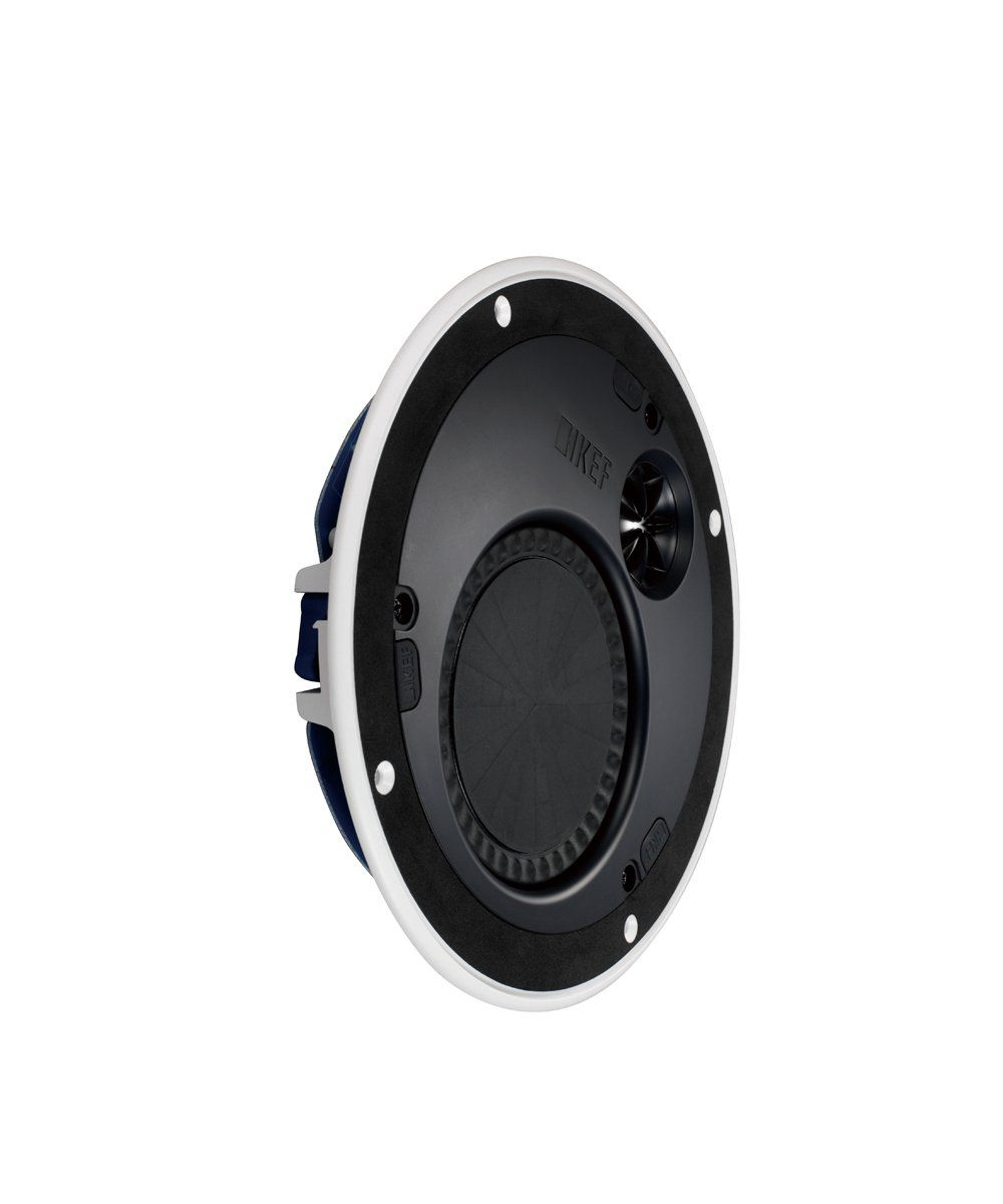 Ci160TR Shallow Depth In-Ceiling Speaker Side View
