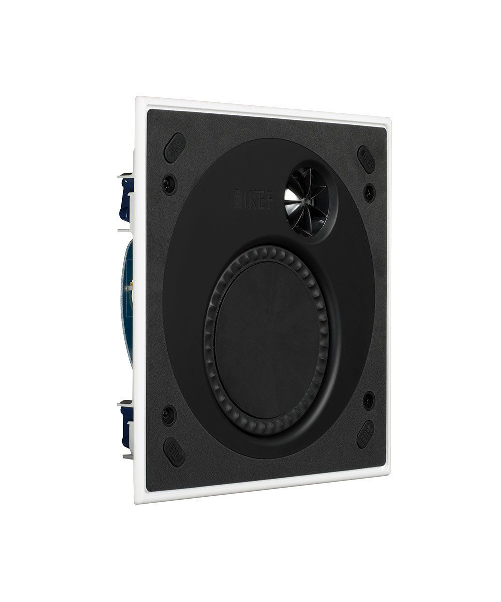 Ci160TS In-Wall Ultra Thin Speaker Front | KEFDirect