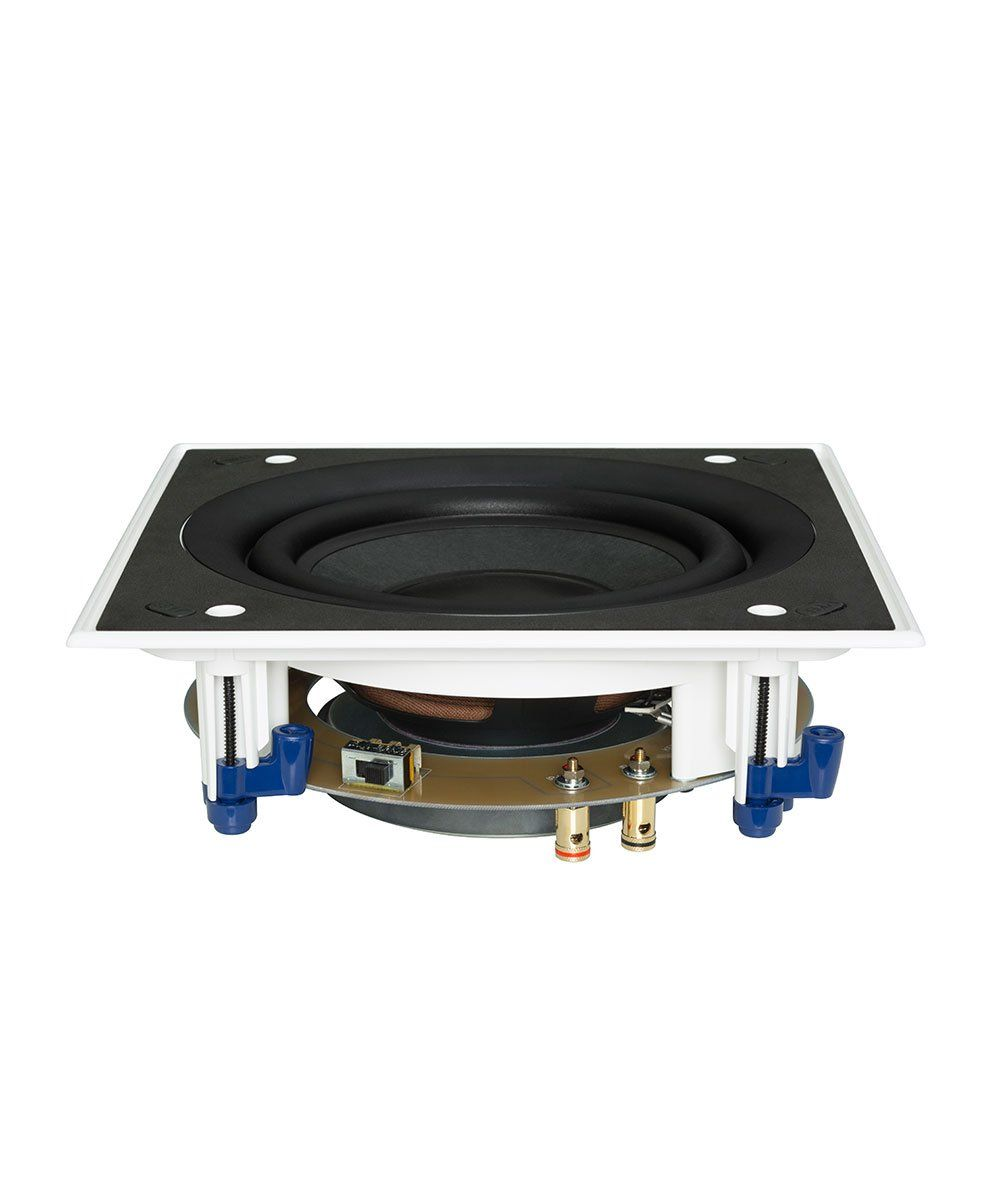 Ci200QSb In Wall Subwoofer Side