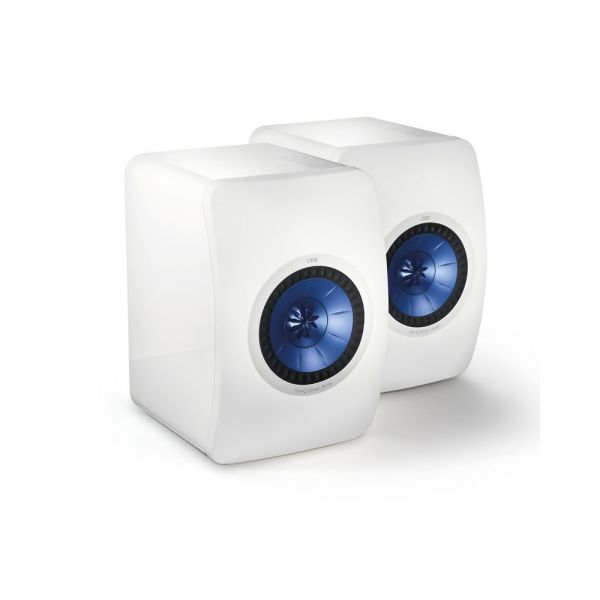 LS50 Mini Monitor Speaker Pair