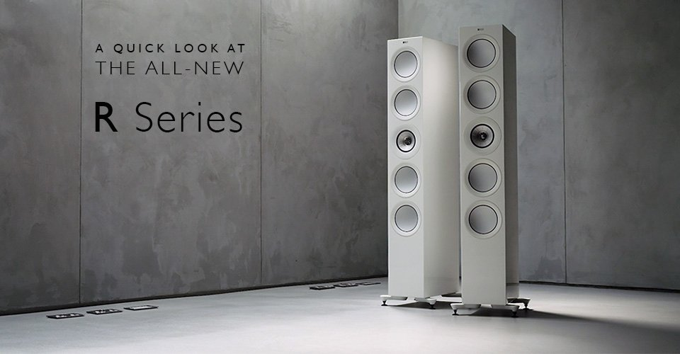The All-New R Series: Addressing A Tiny Gap In the Pursuit Of Musical Perfection