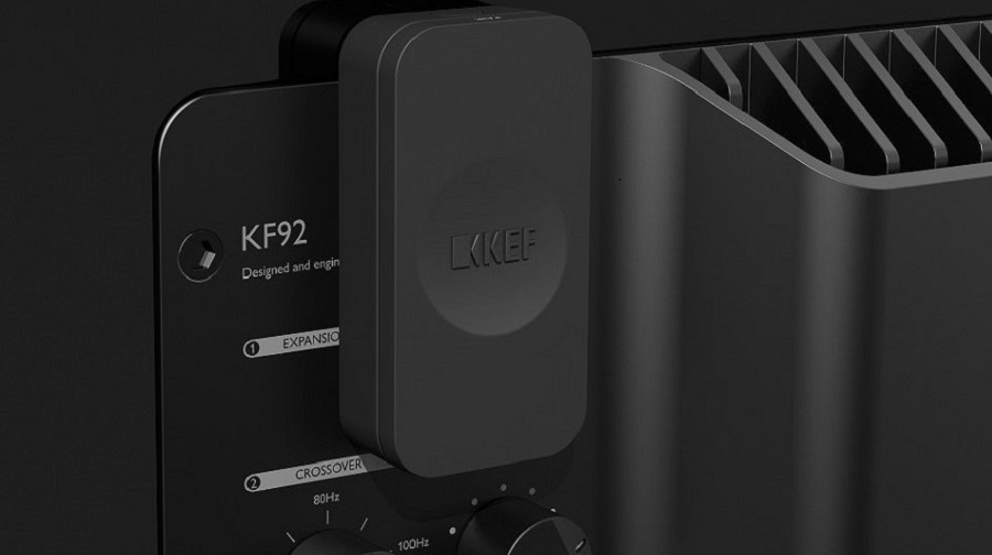 Introducing the KW1 Wireless Subwoofer Adapter Kit