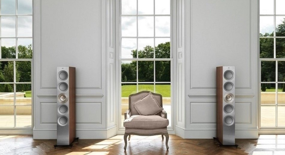 Announcing the Expanded KEF Reference Series Finishes for 2020