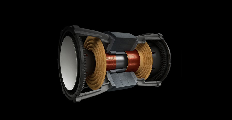 Uni-Core Technology – Another KEF Innovation Coming to A Sound System Near You