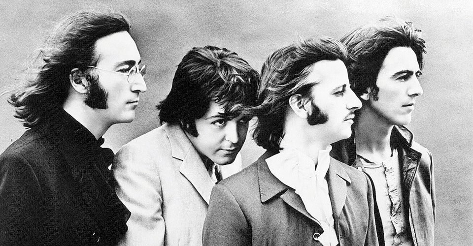 The Beatles In Mono At Electric Lady Studios