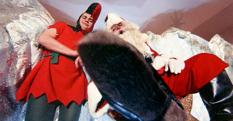 The Barely Debatable List Of the Top Ten Worst Holiday Songs