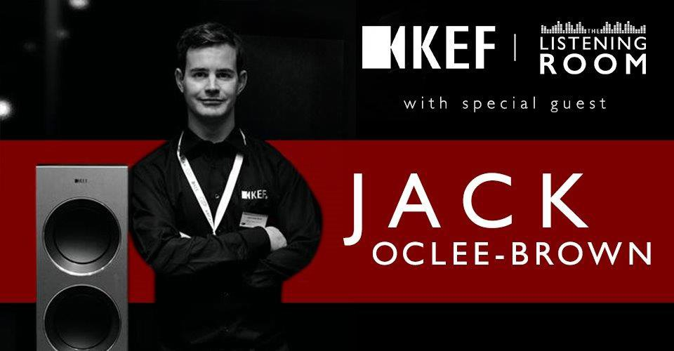 KEF's Head of Acoustics On the Technology and Design Behind Muon, Blade and Reference