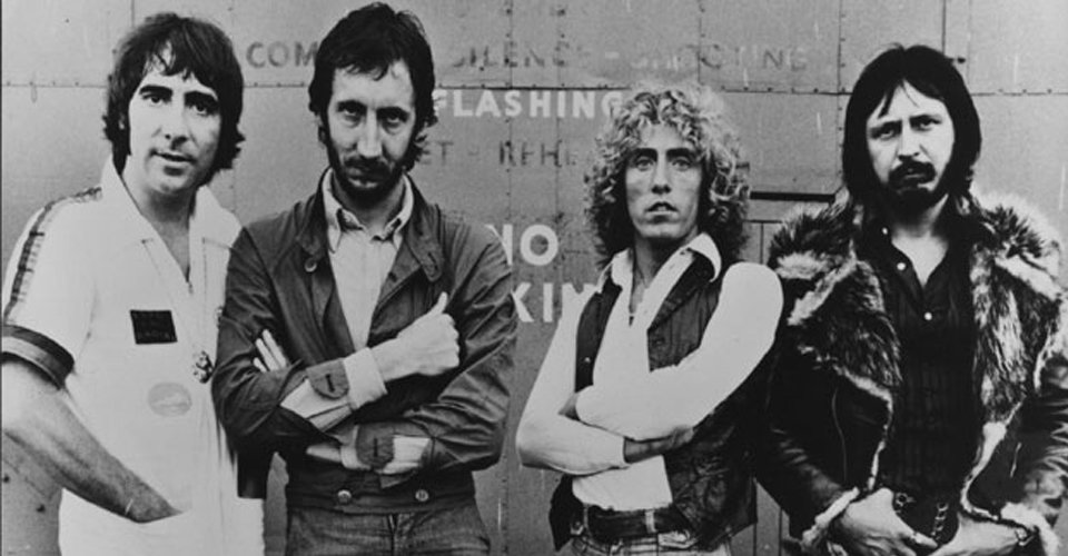 Essential Downloads: The Who