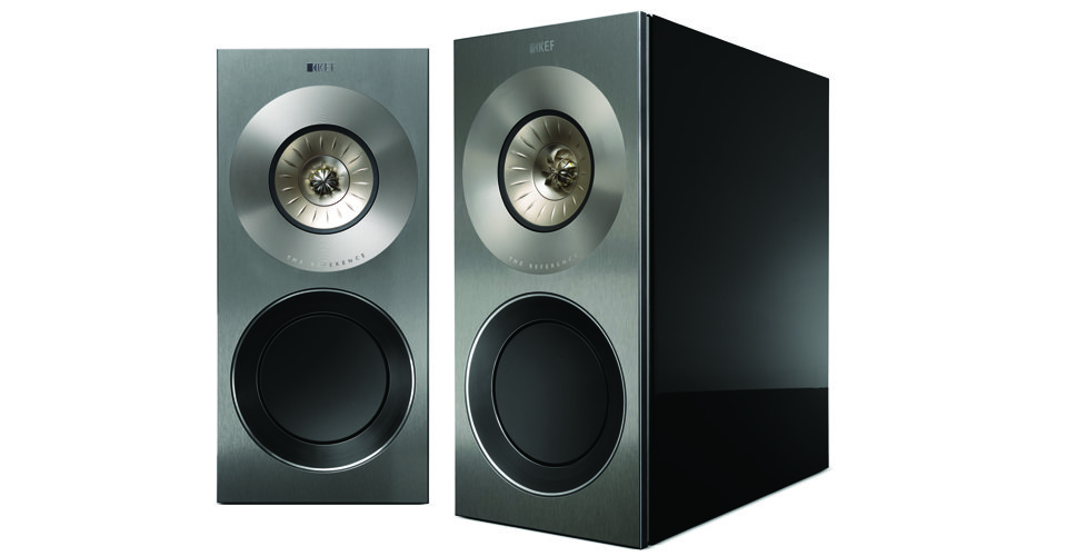 The Reference: Designing the Crossovers and Voicing the Loudspeakers