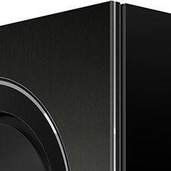 KEF Reference 8b Composite front baffle